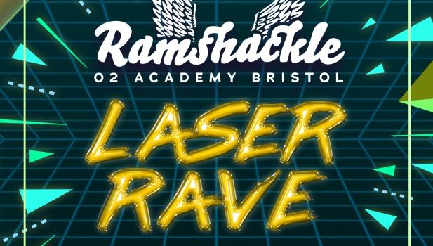 Laser Rave: 30th July